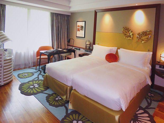 luxury-twin-room