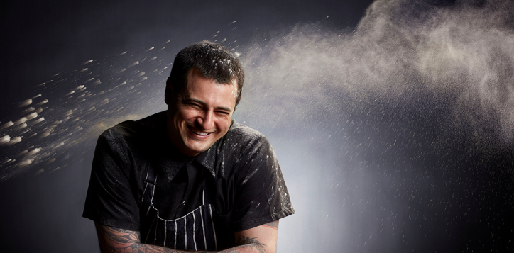 The Cliff - Chef Jeremy (website) 1200x600